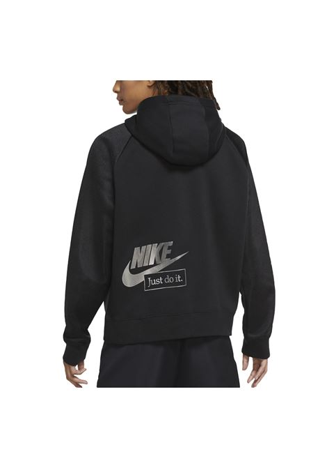 icon po hd NIKE | Felpe | DC0650-010