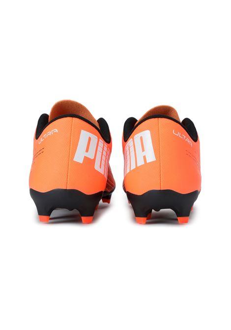 ultra 4.1 fg/ag PUMA | Scarpe calcio | 106092-01