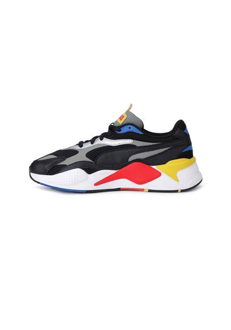 rs-x millenium PUMA | Sneakers | 373236-11