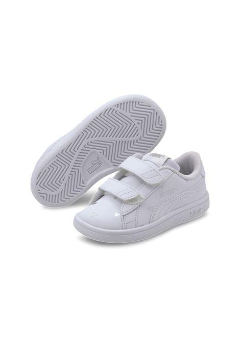 Smash V2 l Studs infant PUMA | Sneakers | 374845-02