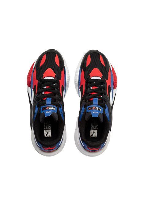 rs-x bright l jr PUMA | Sneakers | 375680-01