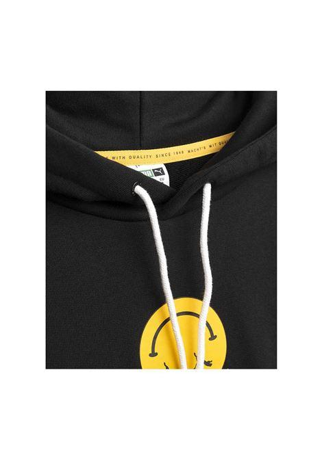 club hoodie tr PUMA | Felpe | 530047-01
