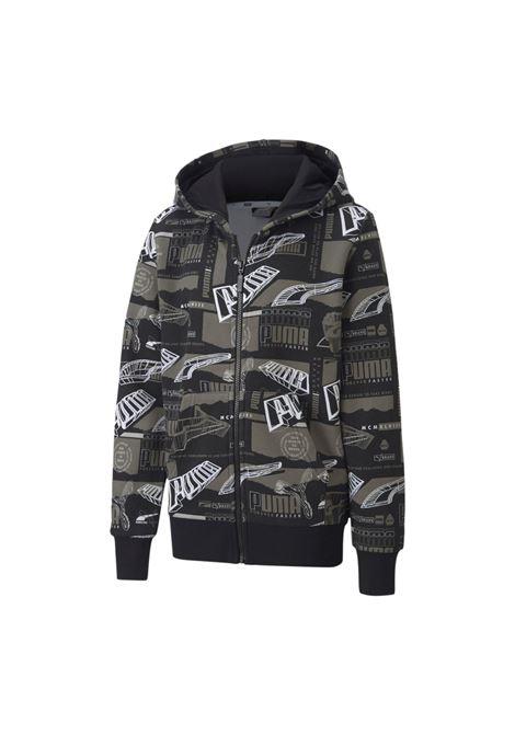 PUMA | Sweatshirts | 583197-01