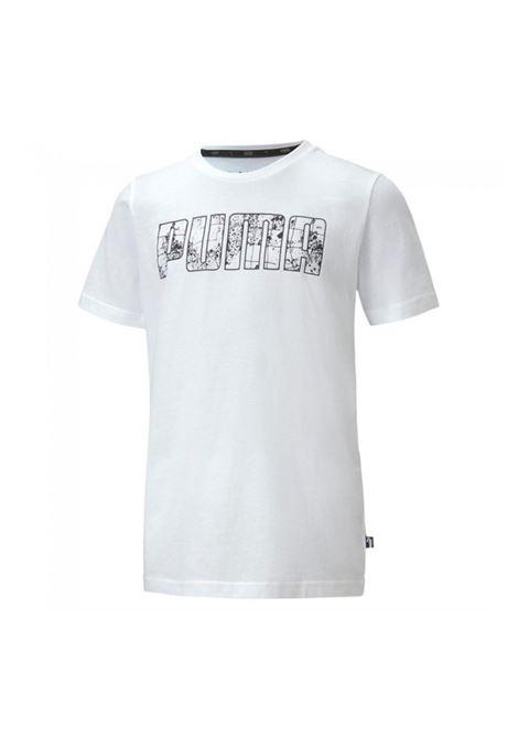 PUMA | T-shirt | 583234-52