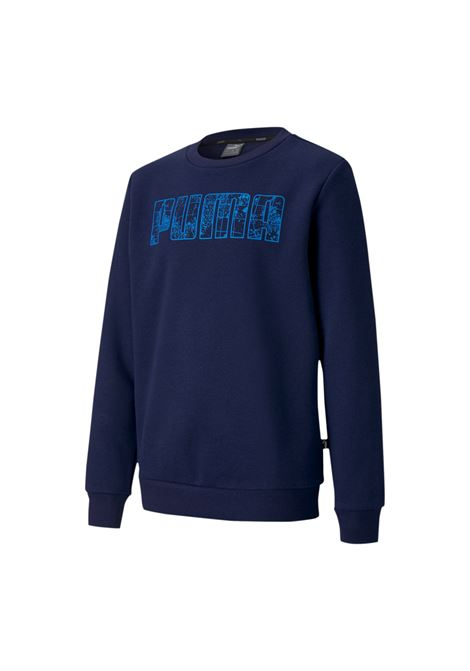 PUMA | Sweatshirts | 583235-06