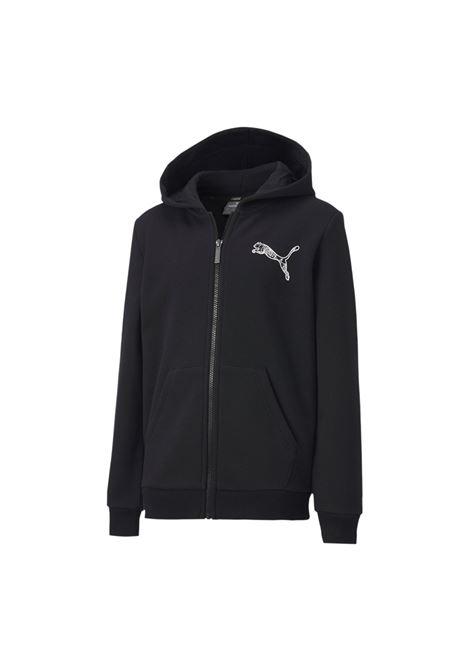PUMA | Sweatshirts | 583237-01