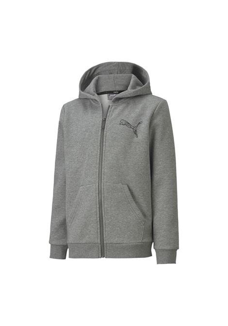 PUMA | Sweatshirts | 583237-03