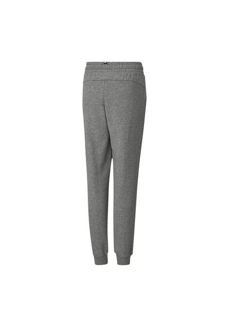 graphic sweat pants PUMA | Pantaloni | 583238-03