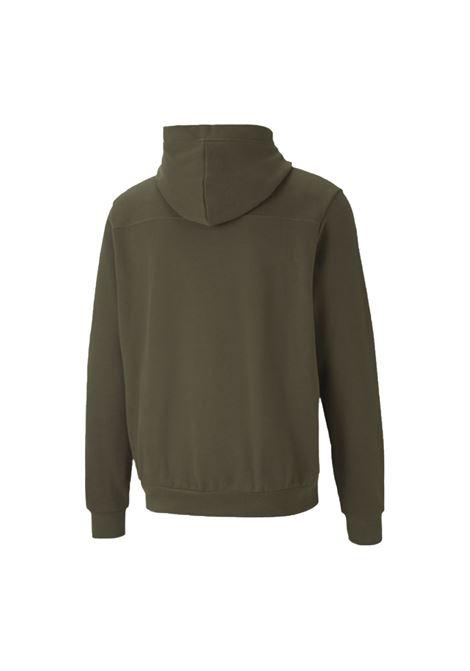 athletics hoodie PUMA | Felpe | 583456-70
