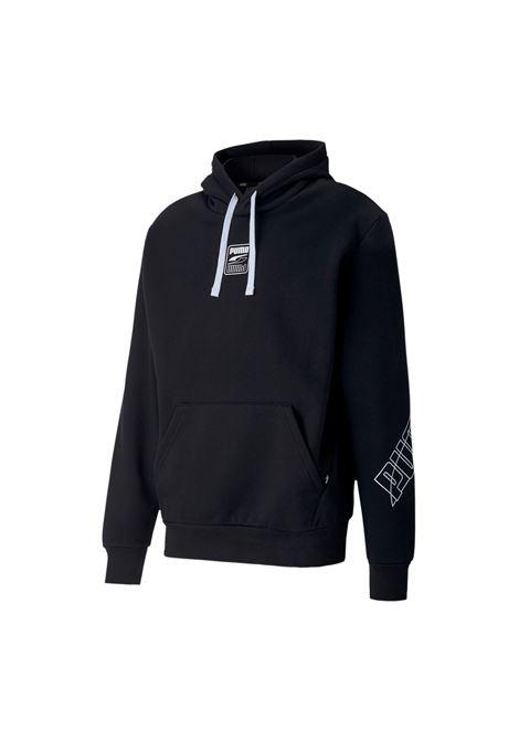 rebel hoodie PUMA | Felpe | 583494-01
