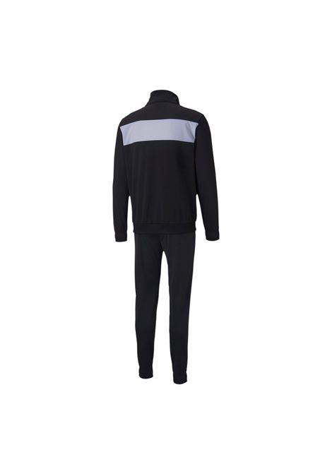 techstripe tricot suit PUMA | Tute | 583602-01