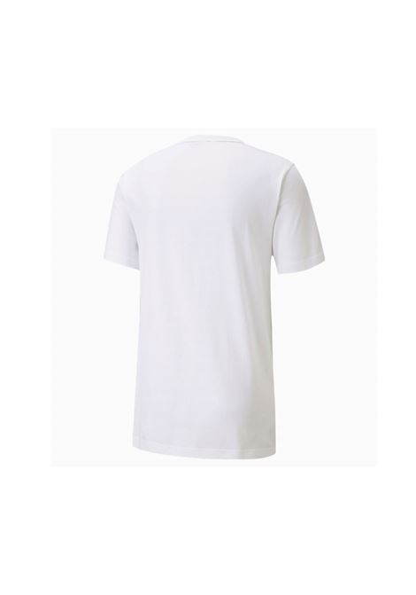 tfs graphic tee PUMA | T-shirt | 597614-52