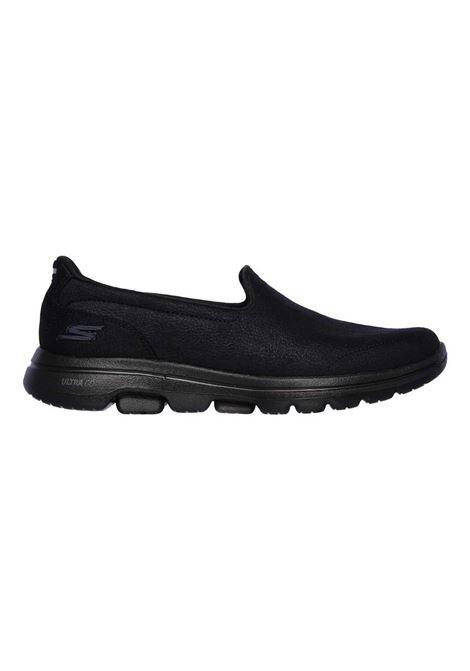 go walk 5 sensational SKECHERS | Scarpe Skechers | 15948-BBK