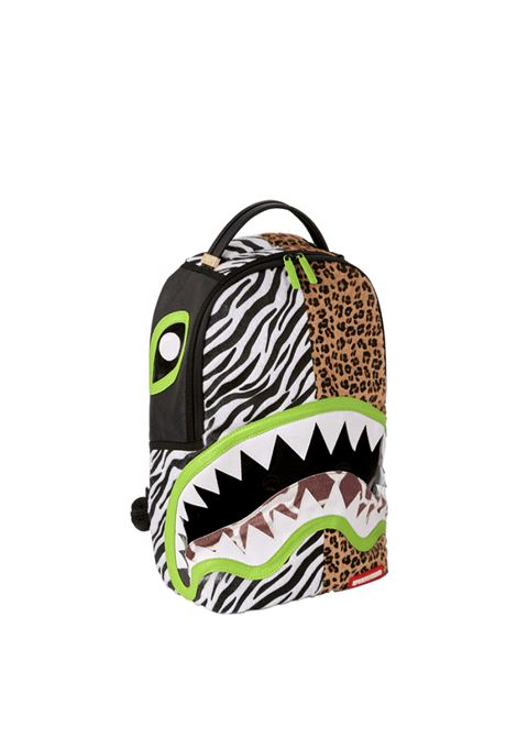 safari cut back pack SPRAYGROUND | Zaini | 910B2939NSZ-