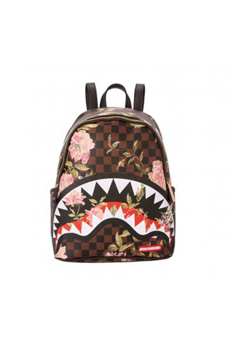 shark flower savage SPRAYGROUND | Zaini | 910B3272-