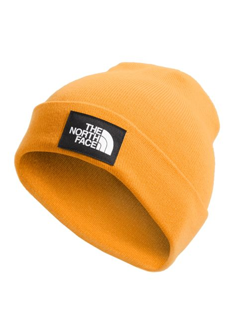 dock worker recycled beanie THE NORTH FACE | Cupolette | NFOA3FNT-56P1