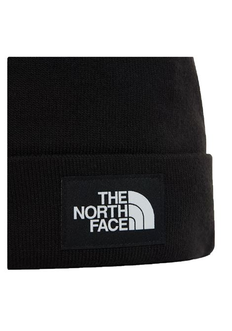 dock worker recycled beanie THE NORTH FACE | Cupolette | NFOA3FNT-JK31