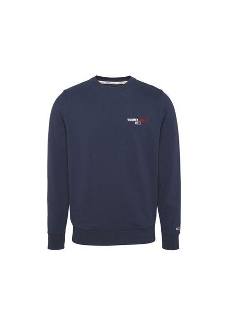 TOMMY JEANS | Sweatshirts | DM0DM08729-C87