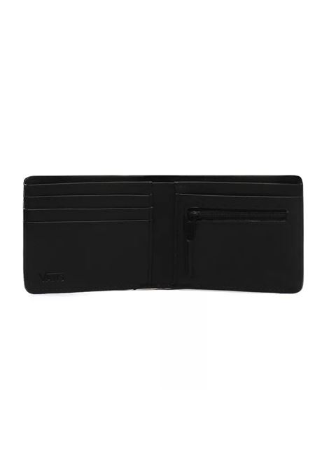 vans logo wallet VANS CLASSIC | Portafogli | VN0A3IHEBLK1-
