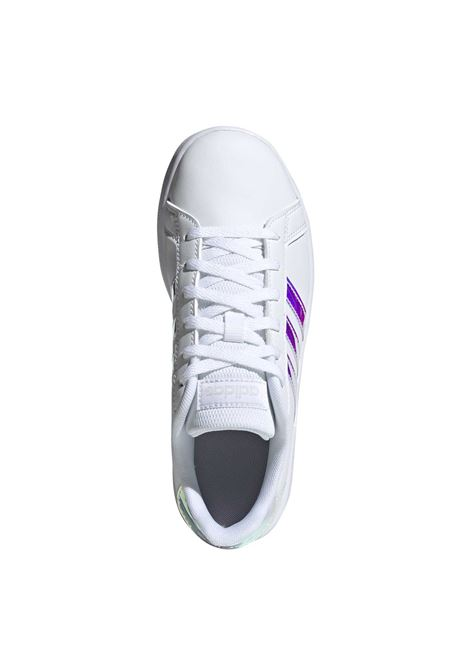 GRAND COURT K ADIDAS CORE | Sneakers | FW1274-