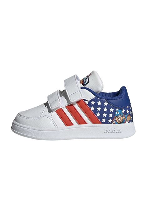 ADIDAS CORE | Sneakers | GZ7651-