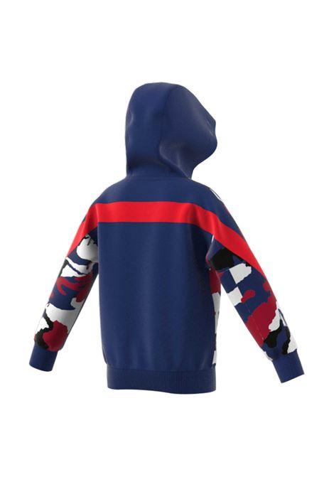 ADIDAS CORE | Sweatshirts | H40302-