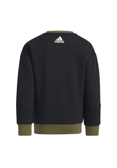 ADIDAS CORE | Sweatshirts | H40305-