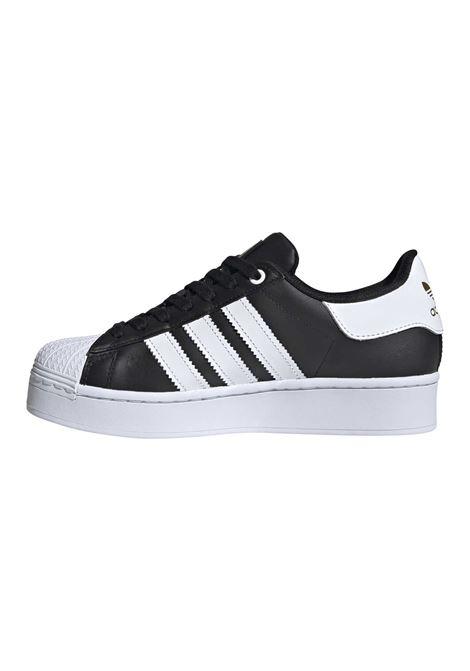SUPERSTAR BOLD W ADIDAS ORIGINAL | Sneakers | FV3335-