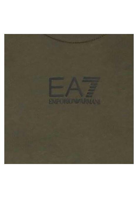 SWEATSHIRT ARMANI EA7 | Felpe | 6KBM57-1852