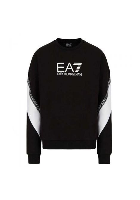 ARMANI EA7 | Sweatshirts | 6KPM28-1200