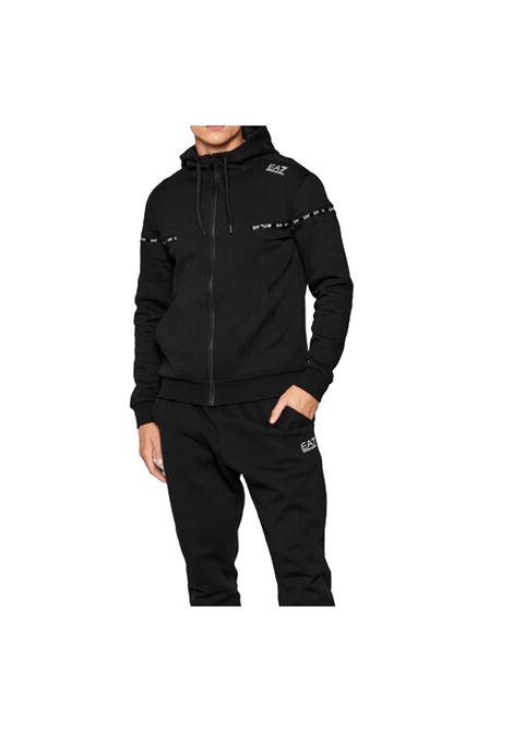 ARMANI EA7 | Sweatshirts | 6KPM65-1200