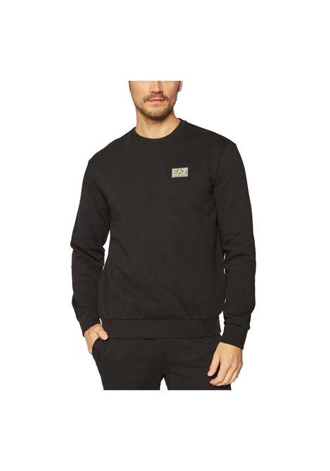 ARMANI EA7 | Sweatshirts | 6KPM96-1200