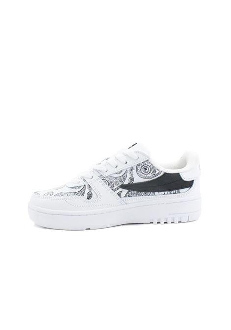 FX VENTUNO LOW WMN FILA | Sneakers | 1011170-90T