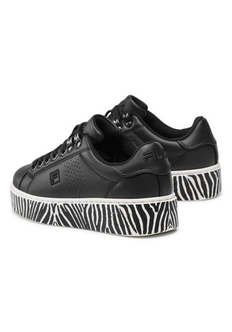 CROSSCOURT ALTEZZA A FILA | Sneakers | 1011327-18A
