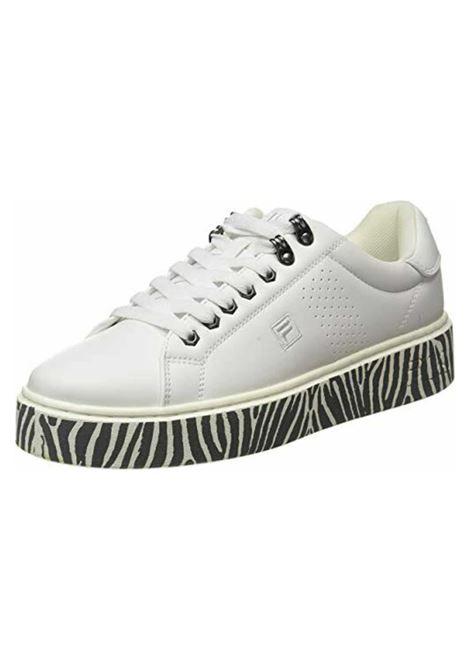 CROSSCOURT ALTEZZA A FILA | Sneakers | 1011327-96H