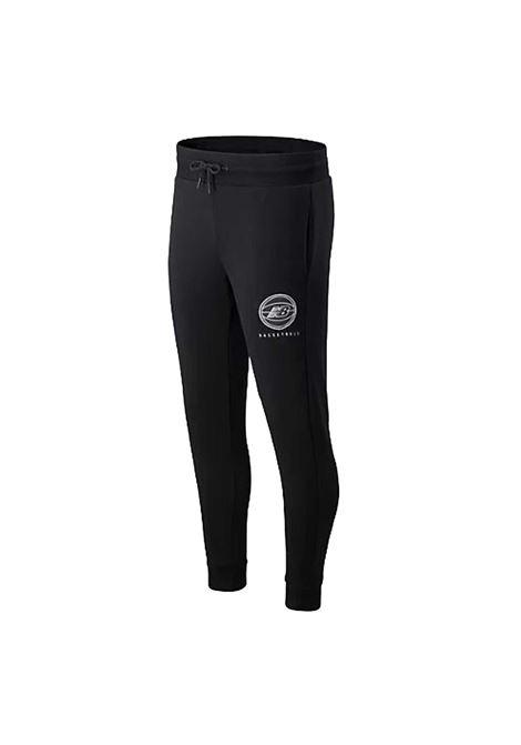 NEW BALANCE | Pantaloni | MP13503BK-