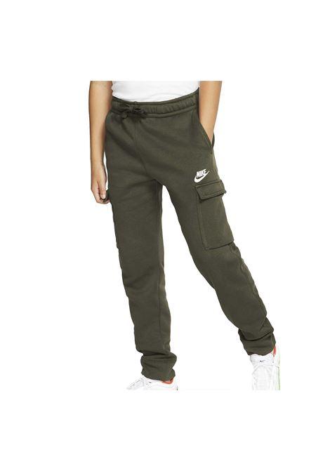 NIKE   Pantaloni   CQ4298-326