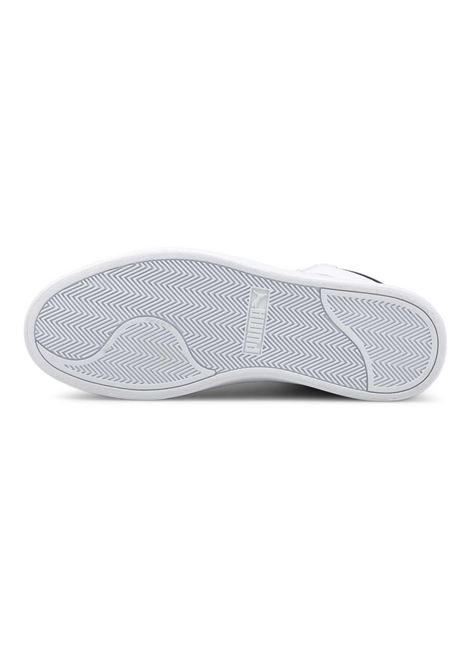 PUMA SHUFFLE MID PUMA | Sneakers | 380748-01