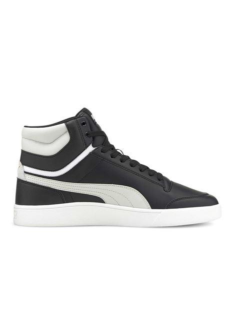 PUMA SHUFFLE MID PUMA | Sneakers | 380748-02