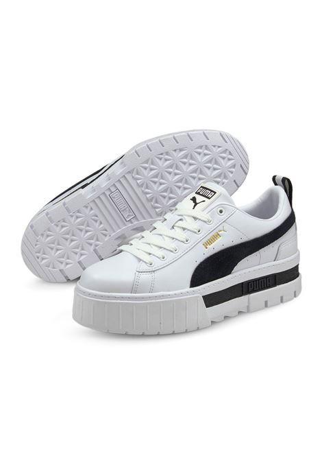 MAYZE LTH WN'S PUMA | Sneakers | 381983-01