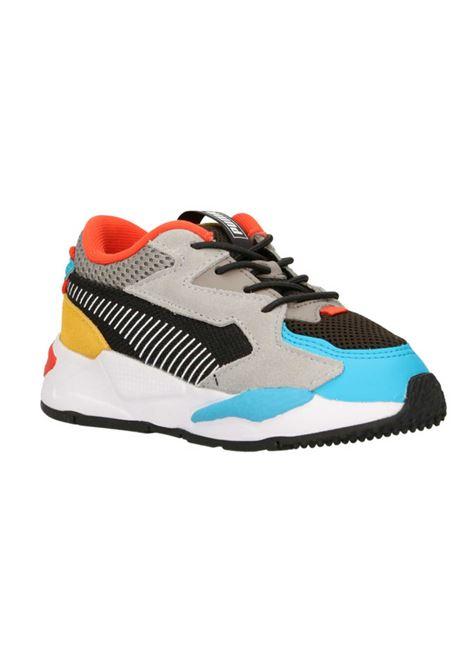 PUMA | Sneakers | 382681-01