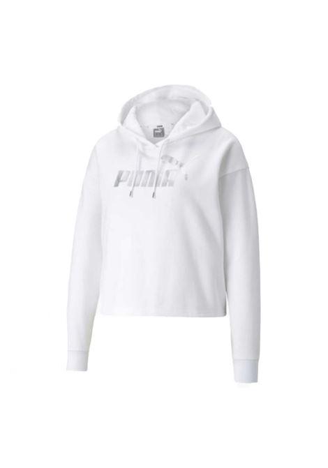 PUMA | Felpe | 586891-02