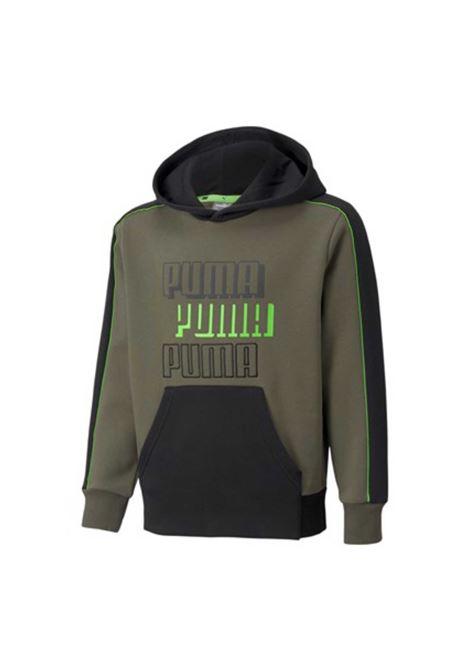 PUMA | Felpe | 589275-44