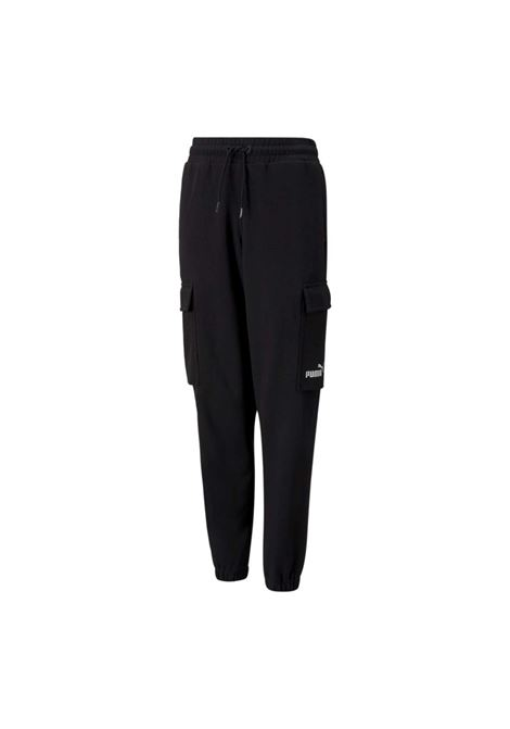 PUMA | Pantaloni | 589339-01