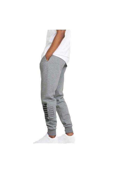 PUMA | Pants | 589414-03