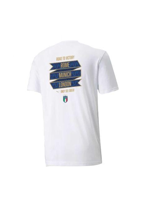 PUMA | T-shirt | 769643-01