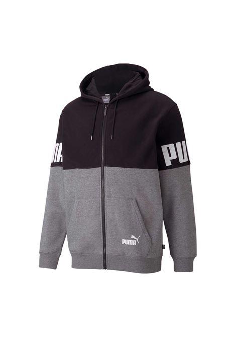PUMA | Felpe | 846104-01