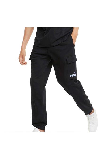 PUMA | Pants | 846105-01