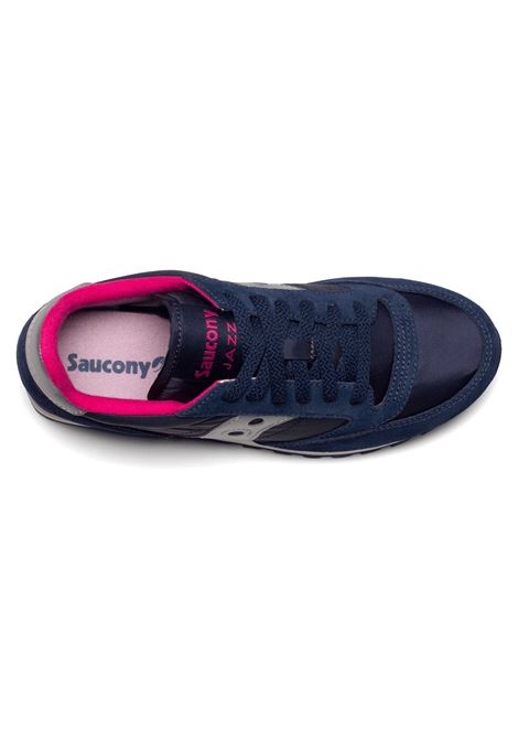 JAZZ O' WOMEN SAUCONY   Sneakers   S1044-630