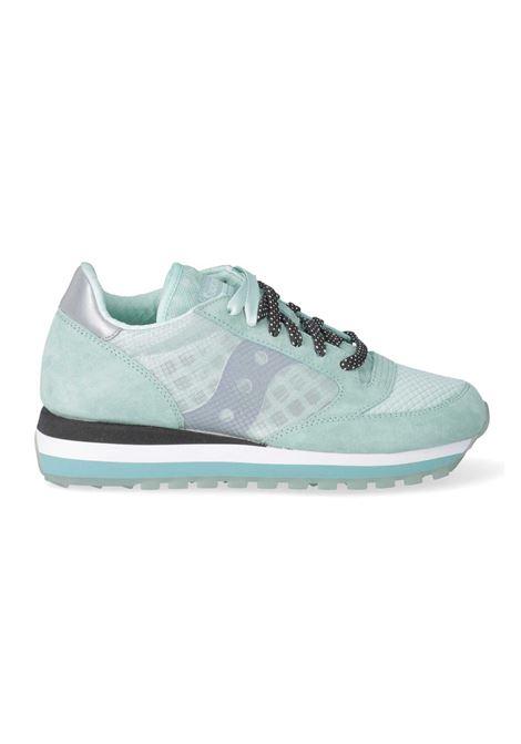 JAZZ TRANSPARENT MESH SAUCONY   Sneakers   S60554-2